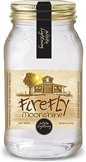 Firefly Moonshine White Lightning Corn Whiskey 50,35% 0,75l Set inkl Ausschüttaufsatz