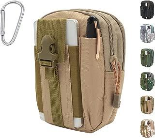 Best tactical belt pouch Reviews