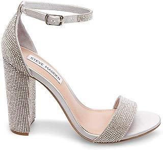Steve Madden Carrson-R 968 Zapatillas Altas para Mujer