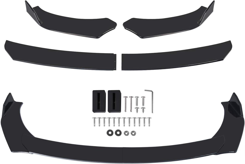 otoez Universal Front Award Splitter Lip 4 years warranty Chin Adjustable Bumper