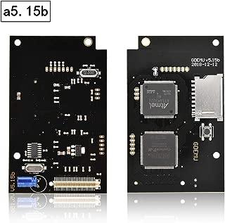 100 kHz-1,7 GHz Amateursoftware-definierter Funk-Vollband-RTL-SDR-Empf/änger USB-Tuner-Empf/änger mit Einer Testantenne Denash Funkempf/änger USB-Kabel