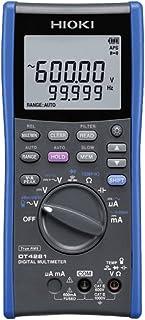 HIOKI (日置電機) デジタルマルチメータ(ACクランプ対応タイプ) DT4281