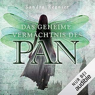 Das geheime Vermächtnis des Pan     Die Pan-Trilogie 1              Autor:                                                                                                                                 Sandra Regnier                               Sprecher:                                                                                                                                 Daniel Montoya,                                                                                        Anne Düe                      Spieldauer: 10 Std. und 21 Min.     1.554 Bewertungen     Gesamt 4,5