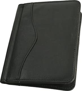 ProActive Sports G Score Golf 6 x 8 Synthetic Leather Scorecard Holder