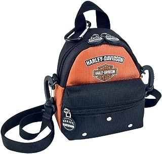 Harley Davidson Minime Backpack, Rust, One Size