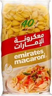 EMIRATES MACARONI Shell Big, 400 gm