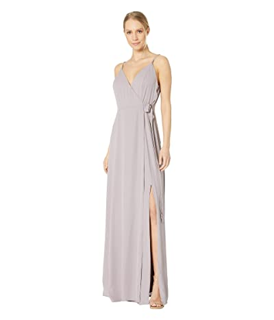 WAYF Angelina Gown (Evening Haze) Women