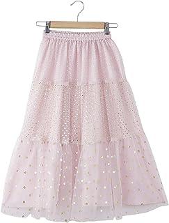 Srishti By FBB Lace Festive Skirt Pink