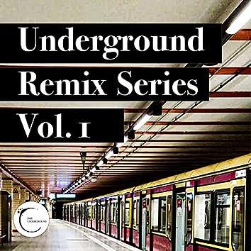 UndergrounD Remixes Serie Vol.I