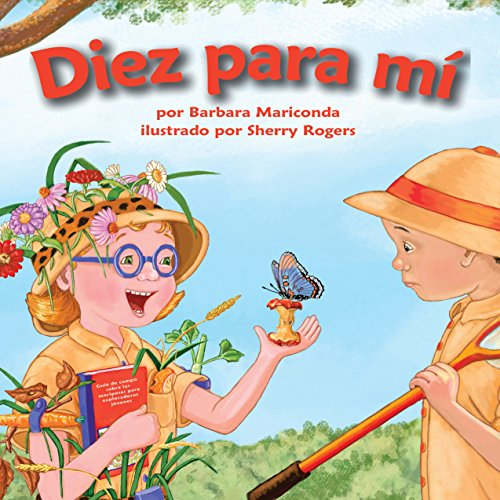 Diez para mí [Ten to Me] cover art