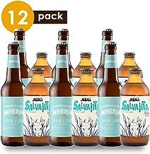 Cerveza Artesanal Light Cervexxa Beerpack 12