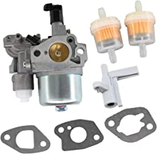 USPEEDA Carburetor Carb for Ryobi RY80030 RY80030A 3000 PSI Pressure Washer 2.7 GPM 7HP