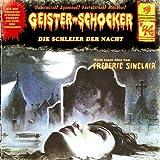 Geister-Schocker – Folge 46: Die Schleier der Nacht