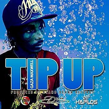 Tip Up - Single