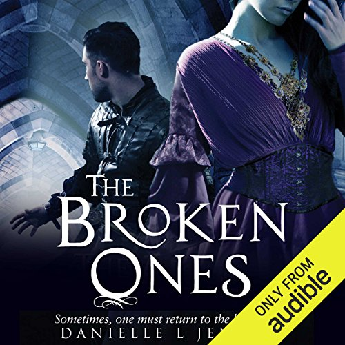 The Broken Ones                   By:                                                                                                                                 Danielle L. Jensen                               Narrated by:                                                                                                                                 Eric Michael Summerer,                                                                                        Erin Moon                      Length: 8 hrs and 36 mins     50 ratings     Overall 4.4