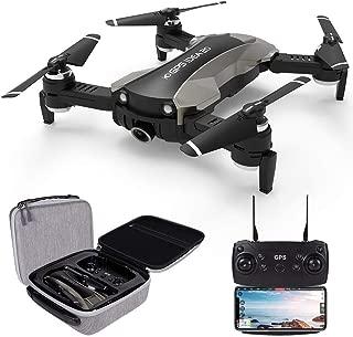 Mejor Follow Me Mini Drone de 2020 - Mejor valorados y revisados