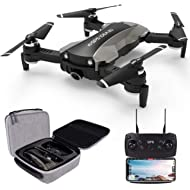 le-idea GPS Drones with Camera 4K for Adults, IDEA20 5G WiFi FPV Live Video with Adjustable...
