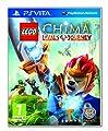 LEGO Legends of Chima: Laval's Journey (Playstation Vita)