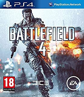 Battlefield 4 (B00CYKF2IO) | Amazon price tracker / tracking, Amazon price history charts, Amazon price watches, Amazon price drop alerts