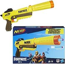 Nerf E6717EU4 Fortnite - Sp L, Talla Única