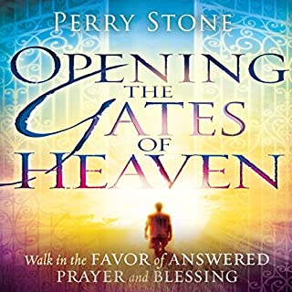 Opening the Gates of Heaven audiobook cover art