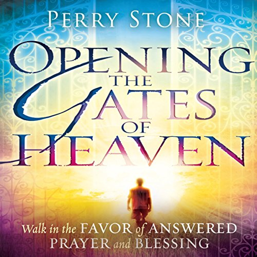 Opening the Gates of Heaven cover art