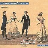 Schubert: 38 Walzes, Ländler and Ecossaises, D. 145 - 6 German Dances, D. 970 - 12 Gräzer Waltzer, D. 924 -...