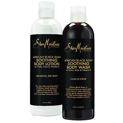 Black Skin Care: Black Skin Care: Amazon.com