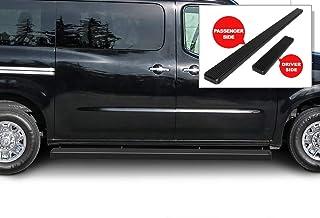 Custom Windshield Sun Shade For Nissan NV 1500//2500//3500 2012-2016 NS-70