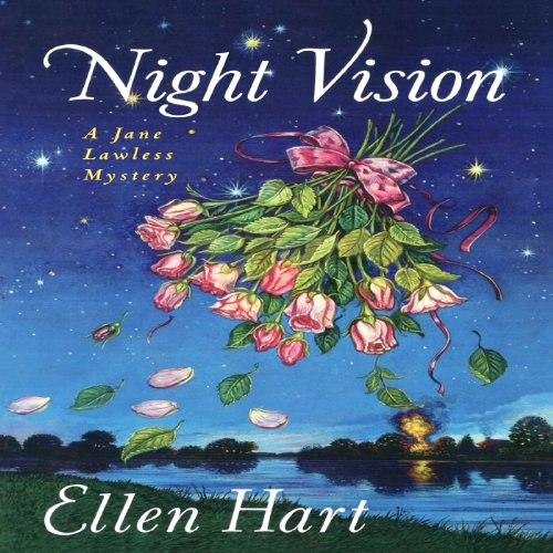 Night Vision     A Jane Lawless Mystery, Book 14              De :                                                                                                                                 Ellen Hart                               Lu par :                                                                                                                                 Aimee Jolson                      Durée : 10 h et 49 min     Pas de notations     Global 0,0