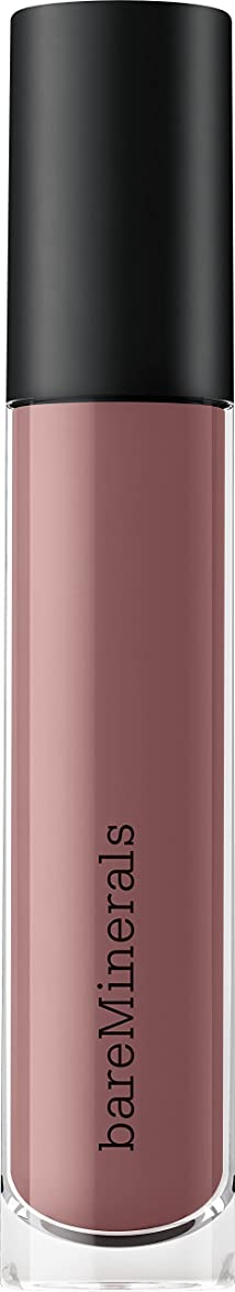 北西廃棄服ベアミネラル Gen Nude Buttercream Lipgloss - Flirt 4ml/0.13oz並行輸入品