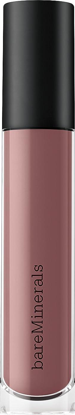 そっとレンダー偉業ベアミネラル Gen Nude Buttercream Lipgloss - Flirt 4ml/0.13oz並行輸入品