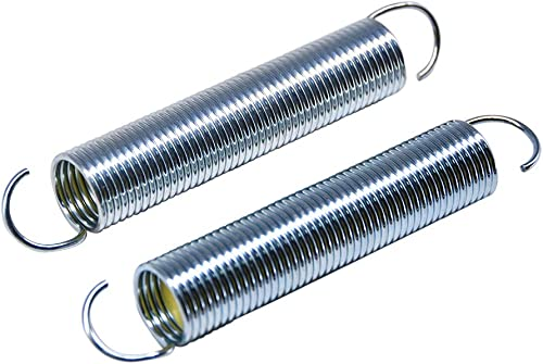 4 3/4 inch Recliner Sofa Chair Replacement Springs (Pack of 2) Mechanism Tension Spring
