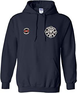 fdny rescue 1 apparel