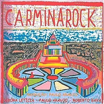 Carminarock - EP