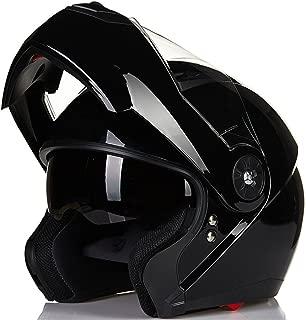 Best dual visor modular helmet Reviews