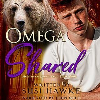 Omega Shared cover art