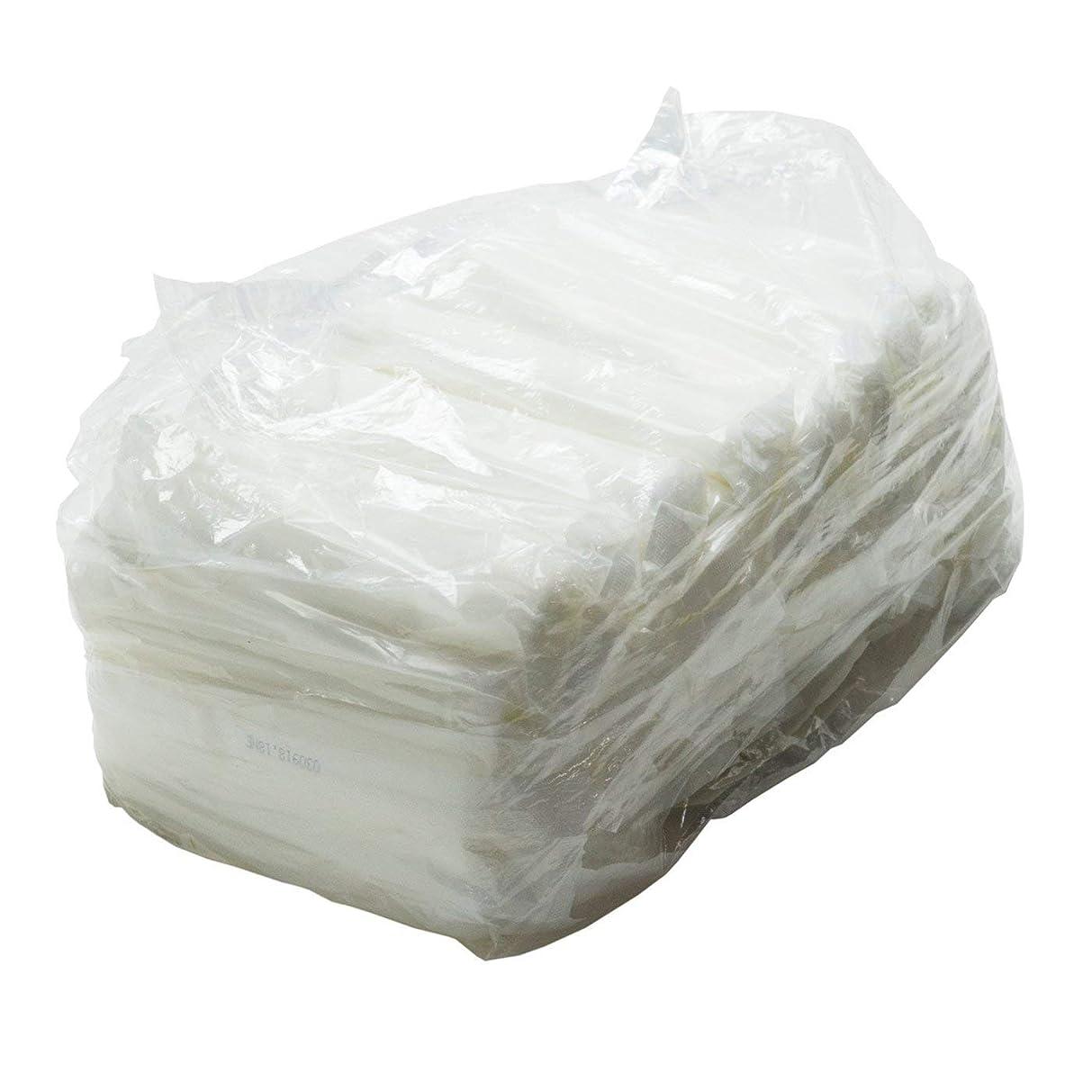 別の喜ぶ製造ストリックスデザイン(Strix Design) 紙おしぼり パルプ不織布 個包装 ホワイト 約縦26.5×横30cm(一本当たり) 大判 厚手 日本製 MB-806 60本入