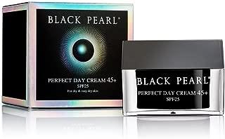 Sea of Spa Black Pearl Perfect Day Cream 45 Plus SPF 25