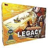 Pandemic Brettspiel Legacy Season 2 Gelb