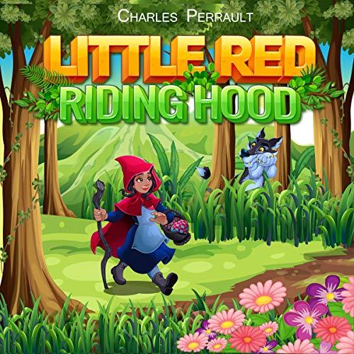 Little Red Riding Hood: Keepsake Stories