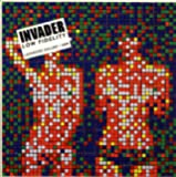 Invader - Low Fidelity, Lazardies gallery, 2009
