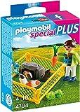Playmobil - 4794 - Fillette avec cochons d'Inde
