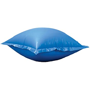 Blue Wave 4-ft x 4-ft Air Pillow for Above Ground Pool