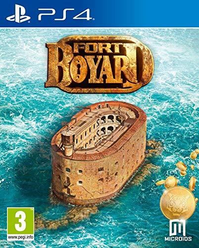 Fort Boyard Nouvelle Edition (PS4)