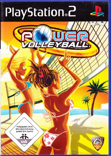Power Volleyball