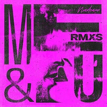 ME & U (Alternate Lens Remix)