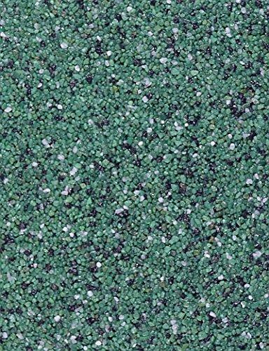 Terralith Buntsteinputz Mosaikputz 1-2mm -15kg- T35 grün/schwarz/weiß