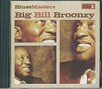 Big Bill Broonzy - Blues Masters - Big Bill Broonzy - CD 1 (1 CD)