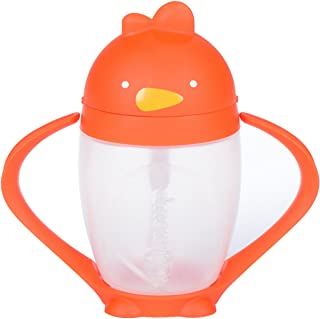 Lollaland Weighted Straw Sippy Cup   Lollacup - Sippy Cups for Toddlers   Shark Tank Products - Best Sippy Cups for Baby Infant and Toddler Ages   Bottle Transition Cups w/Straws